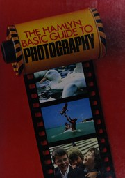 The hamlyn basic  guide to photography /