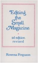 Editing the small magazine /